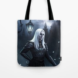 Gaslight Hades Tote Bag