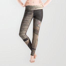 MOLLY Leggings