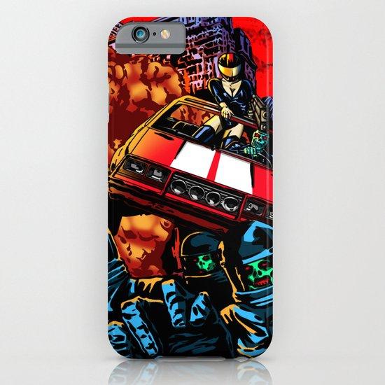 Devil Planet iPhone & iPod Case
