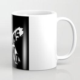 No Means No Feminism Coffee Mug