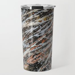 Copper ore Travel Mug