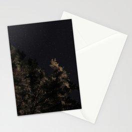 Stars at Night Stationery Cards