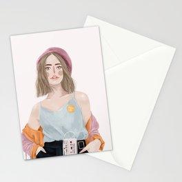 Malu Stationery Cards