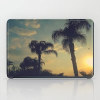 florida iPad Cases featuring Florida by Jillian Stanton
