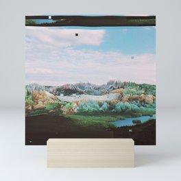 SVNVVTN Mini Art Print