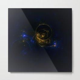 Starlight #5 Metal Print