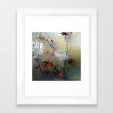 Delusions of Grandeur Framed Art Print