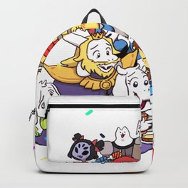 1ec65d1745d7 UNDERTALE MUCH CHARACTER. by Ampun-DJ.  69.99 48.99. Undertale Backpack