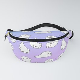 Cute Ghosts (pastel) Fanny Pack