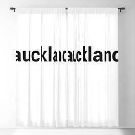 auckland Blackout Curtain