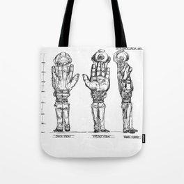 HEM With Backpack Tote Bag
