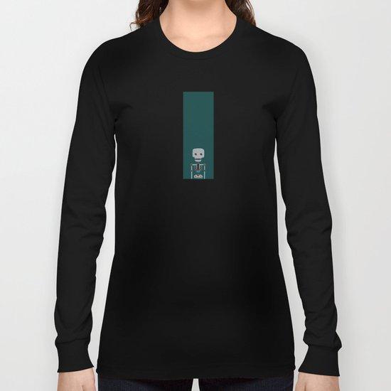 The athlete Long Sleeve T-shirt