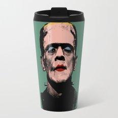 The Fabulous Frankenstein's Monster Travel Mug