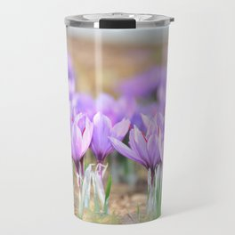 Flower photography by Mohammad Amiri Travel Mug