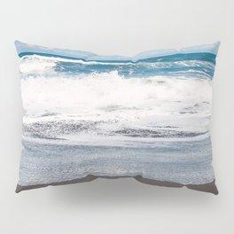 Rocking ocean Pillow Sham