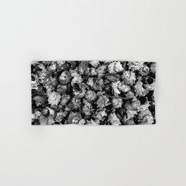 Shattered Shells Hand & Bath Towel