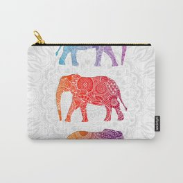 Elephantz Carry-All Pouch
