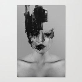 Untitled 11 Canvas Print