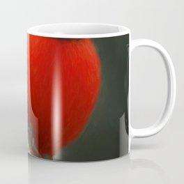When Angels Are Near Coffee Mug