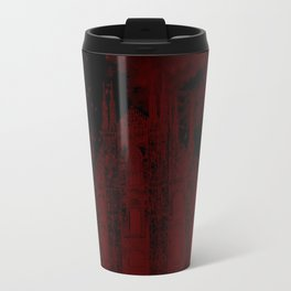 Cathedral 2 Travel Mug