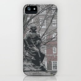 Hawthorne iPhone Case