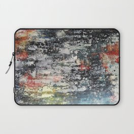 Night lights 2 Laptop Sleeve