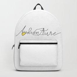 Adventure Things Backpack