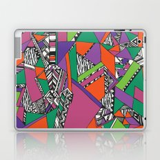 * GAAGII Jangle  Laptop & iPad Skin