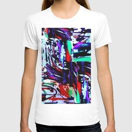 Stress Painting T-shirt