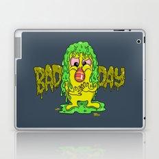 Bad Day Laptop & iPad Skin