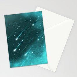 Meteorites Stationery Cards