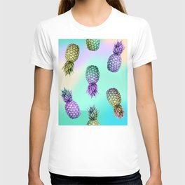 Pineapple Glow T-shirt