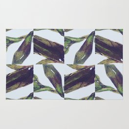 The Olive Branch Show Rug
