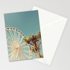 The Height of Summer Stationery Cards