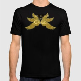 Protected by Gabriel T-shirt