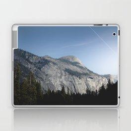 Yosemite magic Laptop & iPad Skin