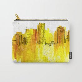Going Downtown: Southfield Carry-All Pouch