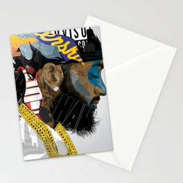 Victory Lap Stationery Cards