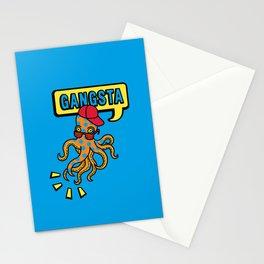 Gangstapus Stationery Cards