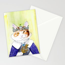Duchess Penelope Stationery Cards