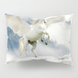 Magic Unicorn Pillow Sham