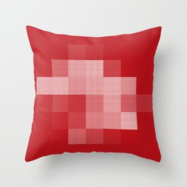 Inappropriate Throw Pillow