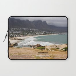 Camps Bay, Cape Town Laptop Sleeve