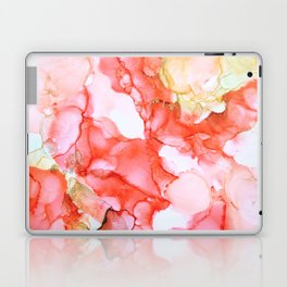 Coral Echoes Laptop & iPad Skin