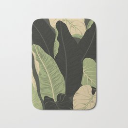 Tropical Summer 009 Bath Mat