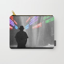 Bright Thoughts Carry-All Pouch