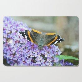Butterfly III Cutting Board
