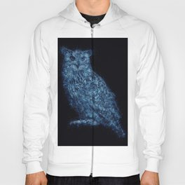 Eagle Owl Hoody