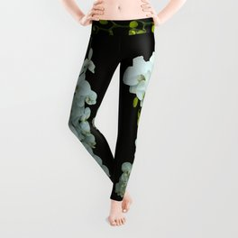 Orchid Dance Leggings