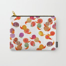 Gumdrops Carry-All Pouch